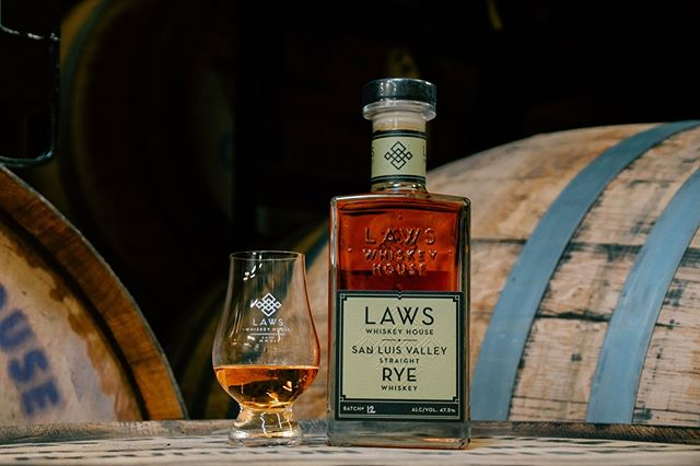 Laws Whiskey House Whiskeys