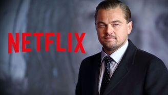 THIS IS NOT A DRILL: Leonardo DiCaprio Will Be Starring In A Netflix Movie