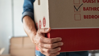 Breaking Down The Best And Worst (But Mostly Worst) Parts Of Having To Move