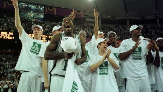 Former MSU Spartans Walk-On Baller Mat Ishbia Is Now A Billionaire Worth More Than LeBron James And Shaq Combined