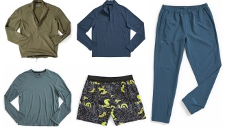 Stay Fit And Fresh This Fall With These 5 High-Performance Pieces From Janji Running Gear