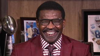 Michael Irvin Buries Cowboys For Possibly Being The Worst Team In The NFL, Forgets The Jets And Giants Exist