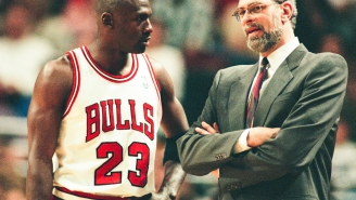Michael Jordan's Competitive AF, And It's Just One Reason Why He Says He Could Never Get Into Coaching