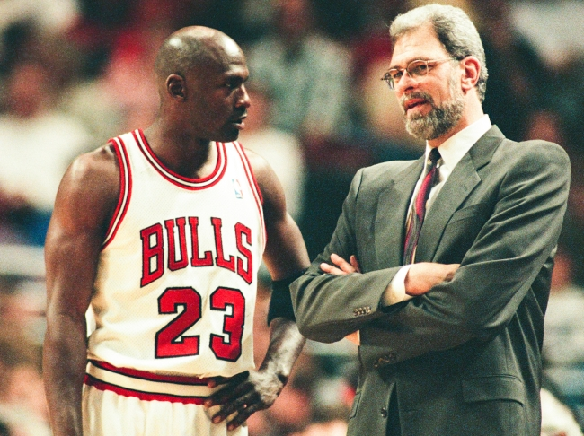 NBA legend Michael Jordan explains how his obsessive competitiveness is the reason he could never get into coaching