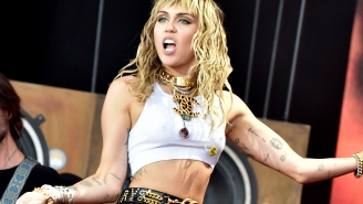 Here's How Miley Cyrus Went From A Disney Star To A Musical Force To Be Reckoned With