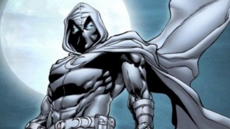 The Casting Rumors Surrounding Marvel's 'Moon Knight' Series Are Truly Absurd