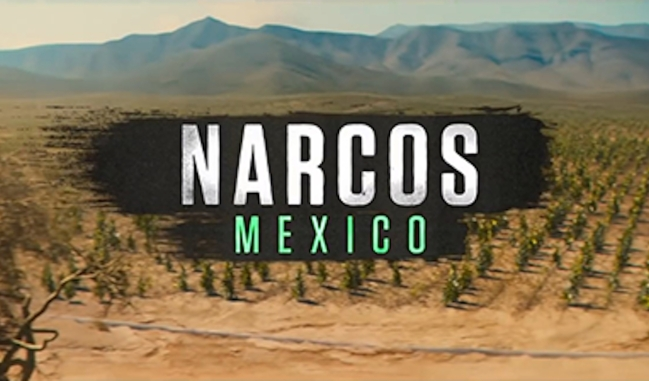 Some Good News!: 'Narcos: Mexico' Is Returning For Season 3