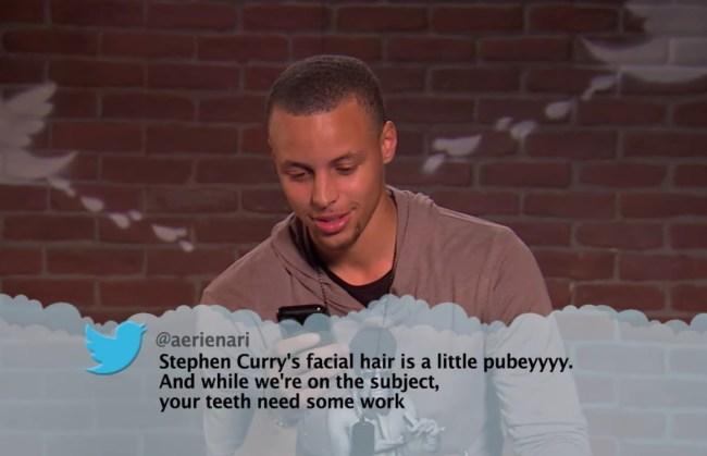 NBA Mean Tweets All-Star Edition