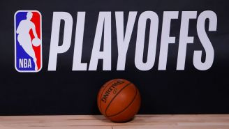 The NBA Is Hoping To Bring Back Play-In Games To Finalize Next Season's Playoff Picture