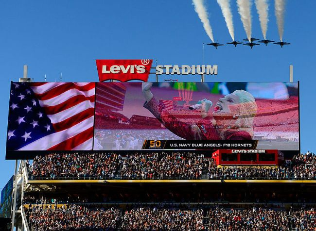 Why Military Flyovers At NFL Game Aren't As Big Of A Waste Of Taxpayer Money As Joe Buck And Troy Aikman Think