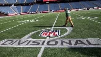 NFL Considering Change To This Year's Playoff Format That'd Be Based On Win Percentage (Sorry, NFC East)