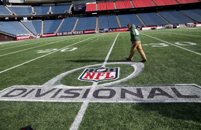The NFL is considering a change to its playoff format for this season that would be based off of win percentage instead of total wins