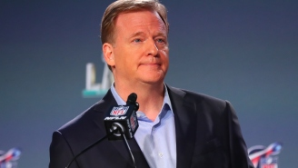 The NFL Schedule's A Mess And, Per Report, Could Get Even Crazier As This Dysfunctional Season Continues