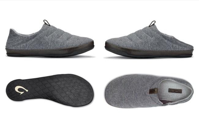 OluKai Slippers indoor outdoor