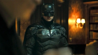 'The Batman' Releases Tease Of Epic Score, Behind-The-Scenes Look At Batman In Action