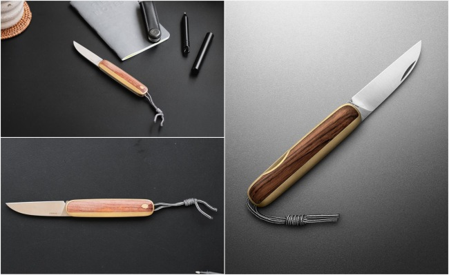 Pike Pocket Knife Tool for Everyday Carry