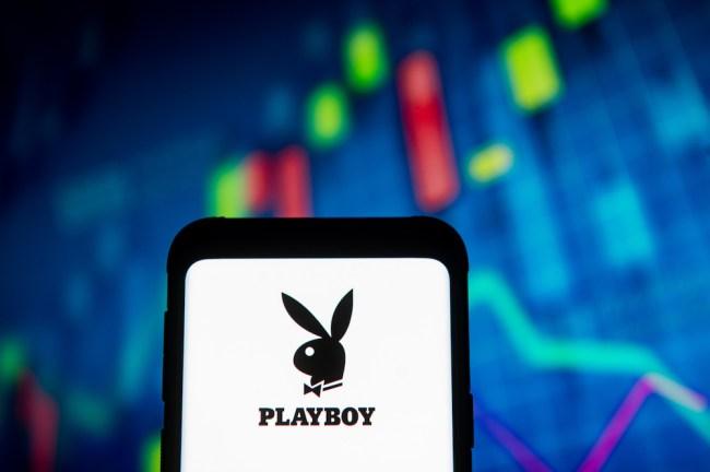 Playboy Goes Public