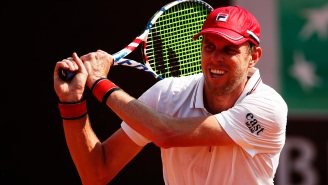 American Tennis Player Sam Querrey Flees Russia Via Private Plane And Goes Into Hiding With Family After Testing Positive For Coronavirus