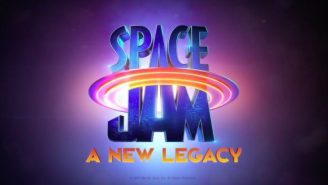 The First HD Photos Of 'Space Jam: A New Legacy' Are Here