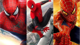 'Doctor Strange' Director Confirms That Other 'Spider-Man' Films Are Now Part Of The MCU