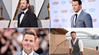 Okay, Screw It, We're Ranking The Chrises