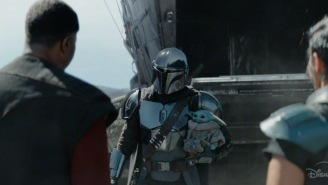 The New Trailer For Season Two Of 'The Mandalorian' Is Here, Confirms Baby Yoda Is As Adorable As Ever
