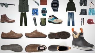 50 'Things We Want' This Week: Hoodies, Boots, Booze, And More