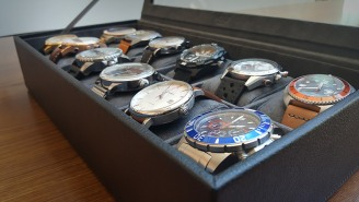 Yes, Paying $99/Month To Get Luxury Timepieces From Watch Gang Is 100% Worth It
