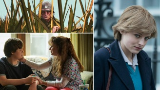 What's New On Netflix In November 2020: 'The Crown, The Liberator, Hillbilly Elegy, AHS: 1984' And More