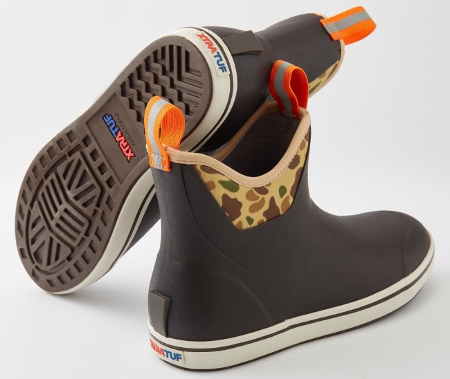 Xtratuf Deck Boot Limited Edition