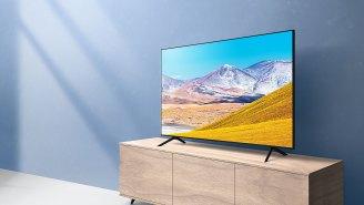 Samsung Black Friday TV Deals – All The TVs For Under $1000
