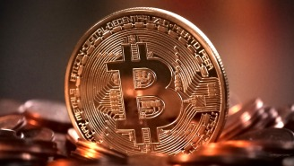 $1 Billion Worth Of Bitcoin Seized From Wallet That's Been Sitting Dormant Since 2015