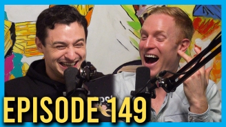 When Chatting In Line Goes Horribly Wrong, On Oops The Podcast