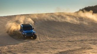 Jeep Unleashes The 2021 Wrangler Rubicon 392 – Quickest, Most Powerful Wrangler Ever Built