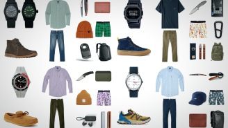 50 Things We Want This Week: Whiskey, High-Performance Apparel, Boots, And More