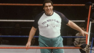 Here Are A Few More Andre The Giant Drinking Stories That Prove The Man Could Outdrink Anyone
