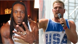 WWE Royalty Booker T Reveals How Pat McAfee Turned Him From Doubter To Believer During His Time With WWE