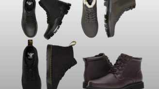 Today's Best Boot Deals: Dr. Martens, Rockport, and Timberland!