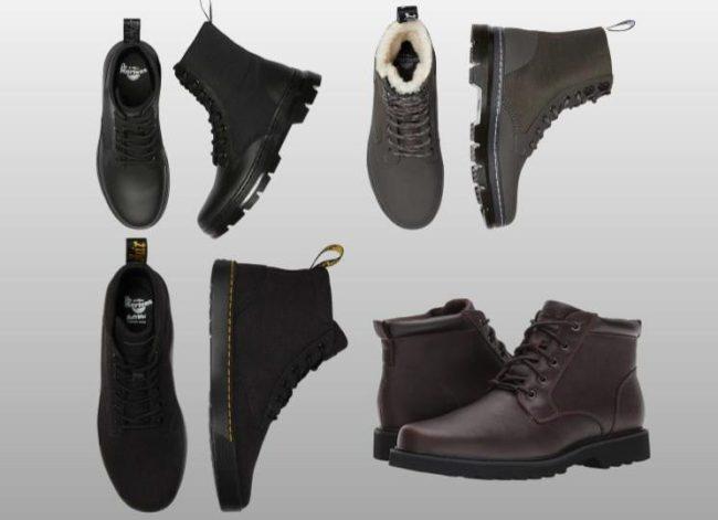 Best Boot Deals for 11/12