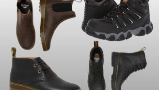 Today's Best Boot Deals: Dr. Martens, Timberland, and Thorogood!