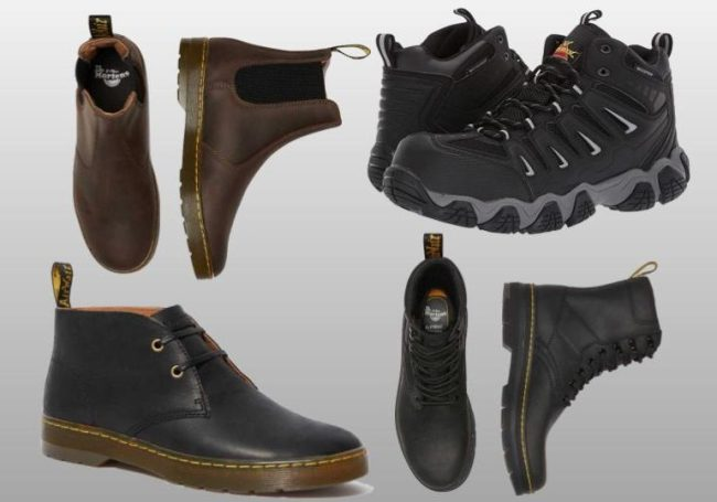 Best Boot Deals for 11/19