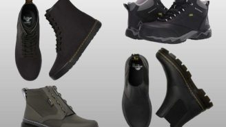 Today's Best Boot Deals: Dr. Martens, Reebok, and Timberland!