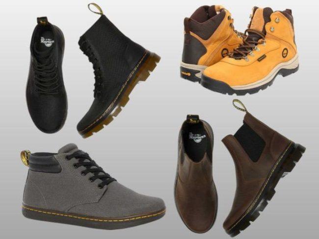 Best Boot Deals for 11/4