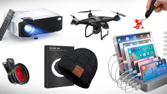 10 Of The Best Tech Gifts For All Of The Techies In Your Life