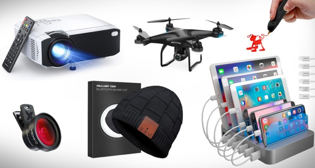 Best Gifts Guide Techies Christmas Holidays Deals Guide