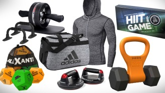 10 Great Gift Ideas For The Workout/Gym Freak In Your Life