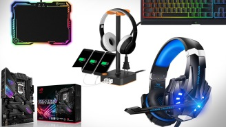 12 Great Holiday Gifts For The Gamers In Your Life
