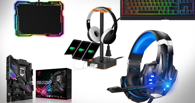 Best Holiday Gifts Guide For Gamers Christmas