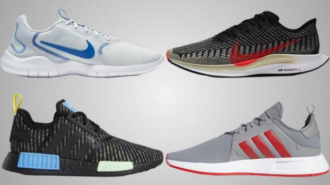 Best Shoe Deals for 11/1