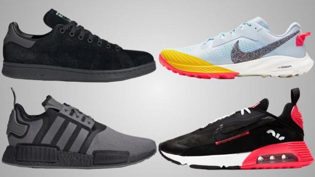 Best Shoe Deals for 11/10